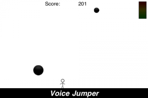Voice Jumper 2