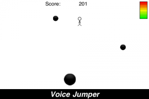 Voice Jumper 3