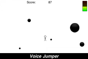 Voice Jumper 4
